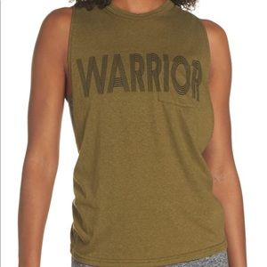 Free People Movement No Sweat Tank Warrior